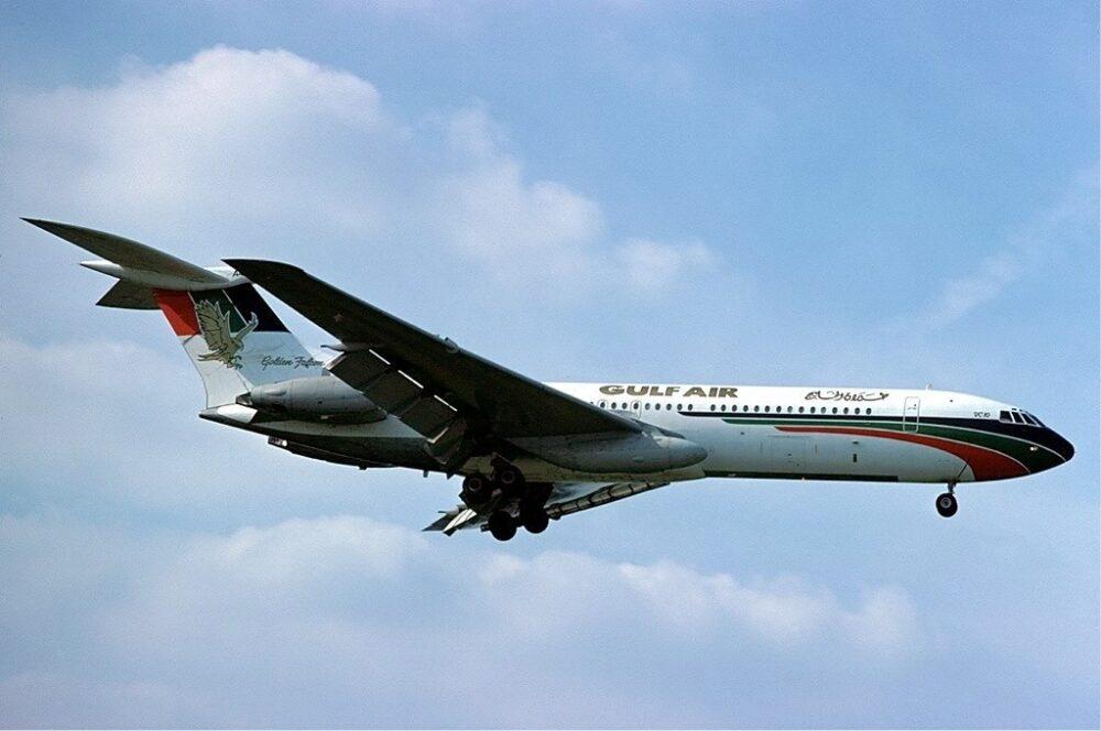 VC-10_Gulf_Air_Heathrow_-_1977