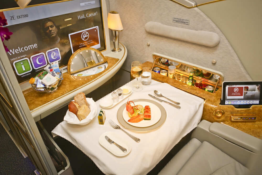Emirates President: A380 Still Ideal For Slot Restricted Airports