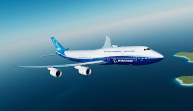 Boeing-12-747s-left