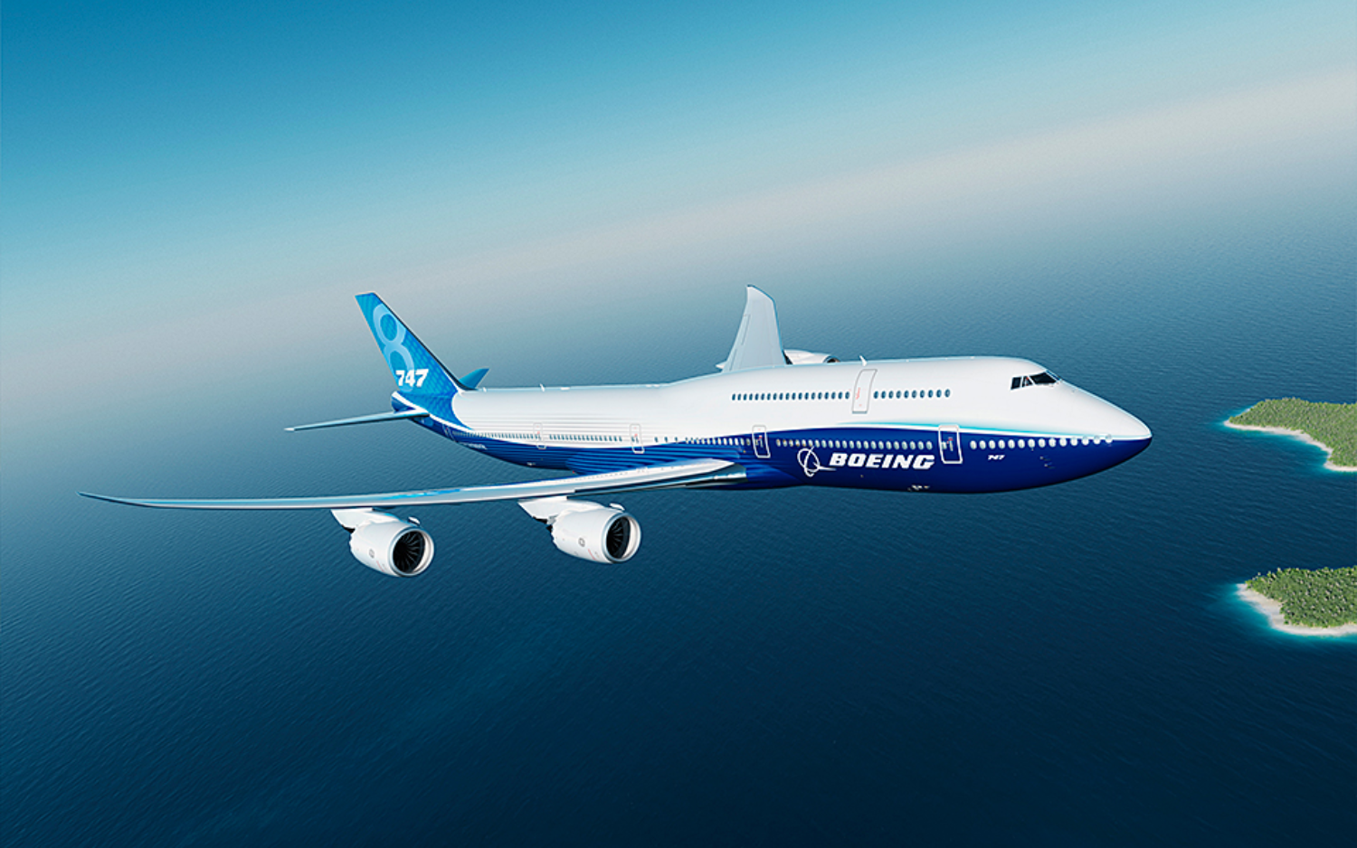 Boeing Will Only Build 12 More 747s