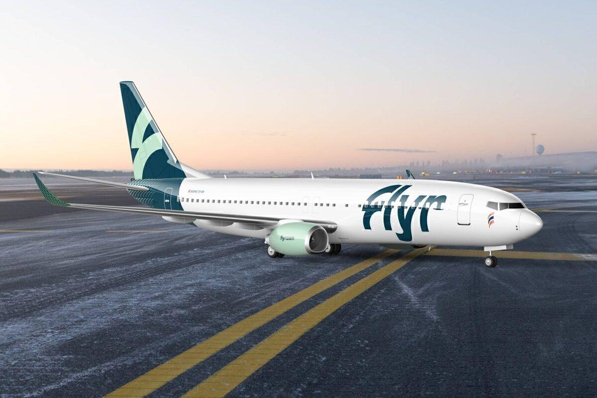 Norwegian Startup Flyr Set To Launch Flights On June 30th