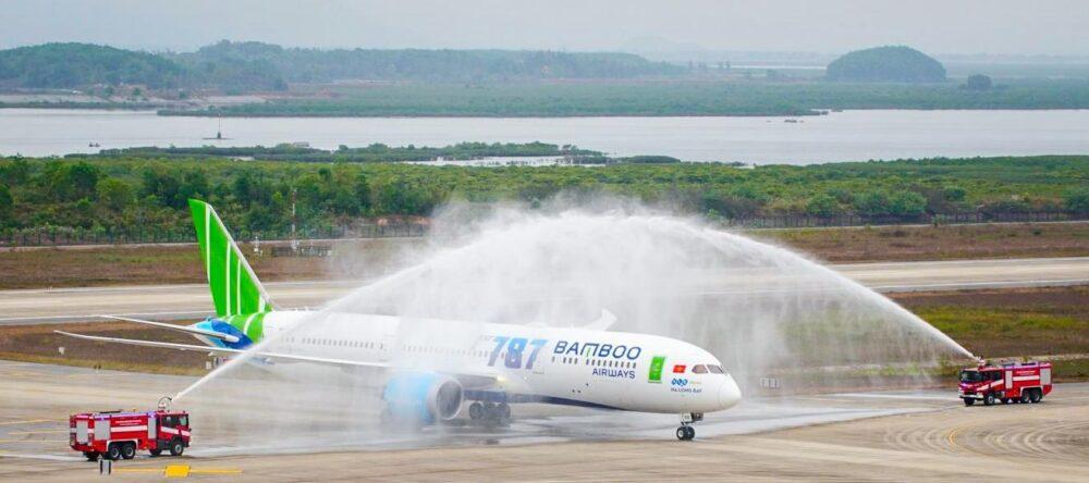 Bamboo Airways 787-9