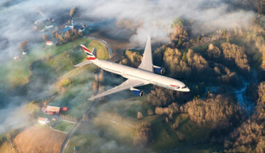 British Airways, Carbon zero, Hydrogen