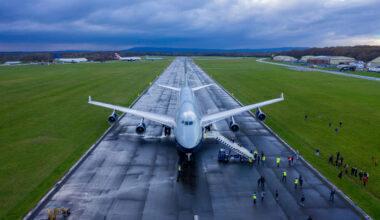 British Airways, Landor, Boeing 747