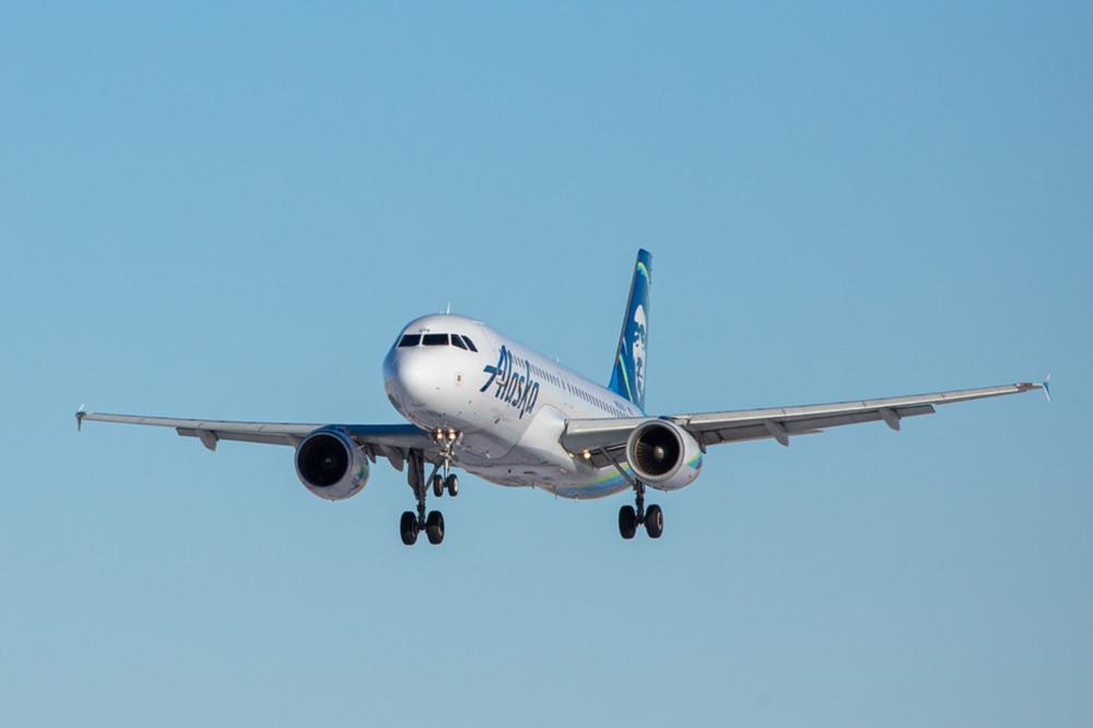 Alaska-Airlines-Net-Zero-Emissions