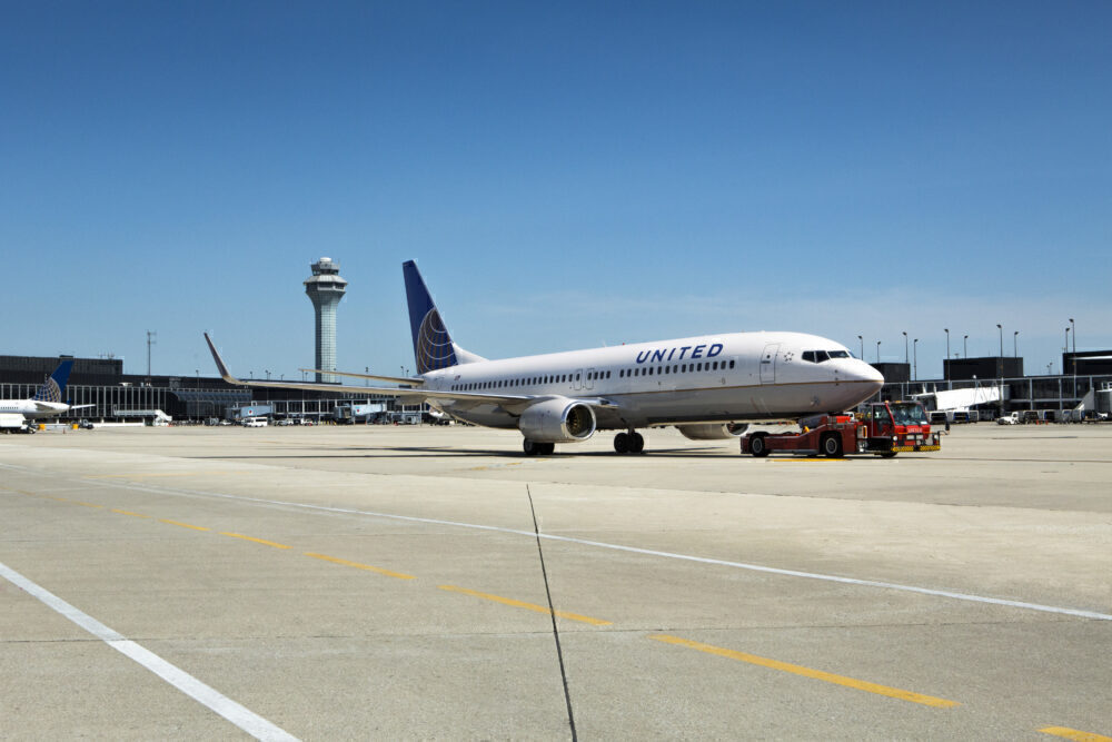 United Airlines Embarks On Plan To Train 5000 New Pilots By 2030