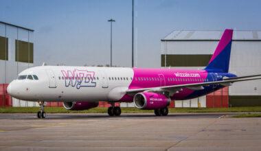 Wizz A321