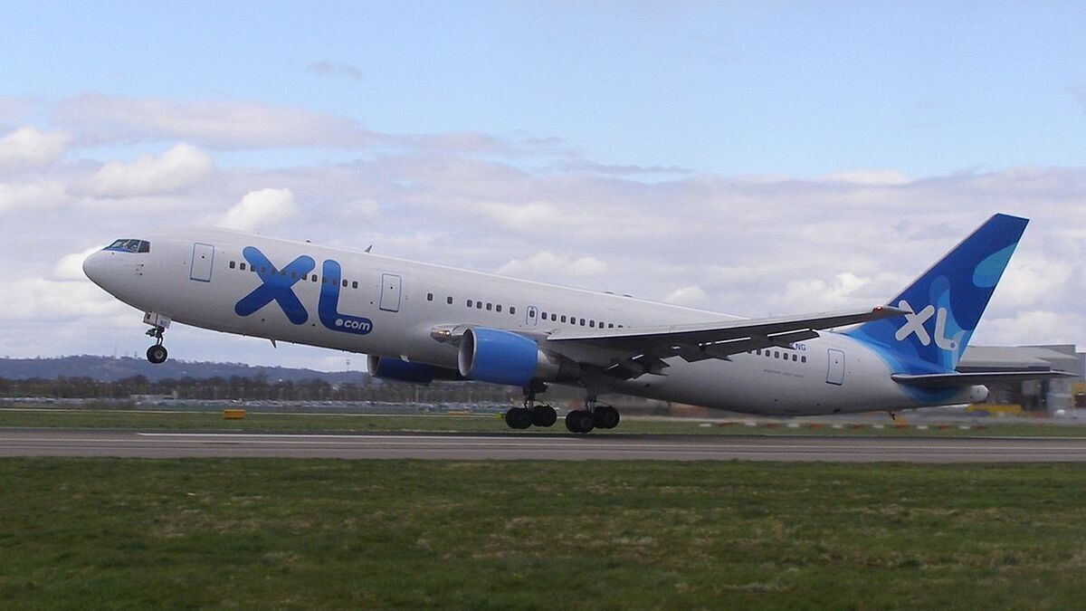 What Happened To XL Airways?
