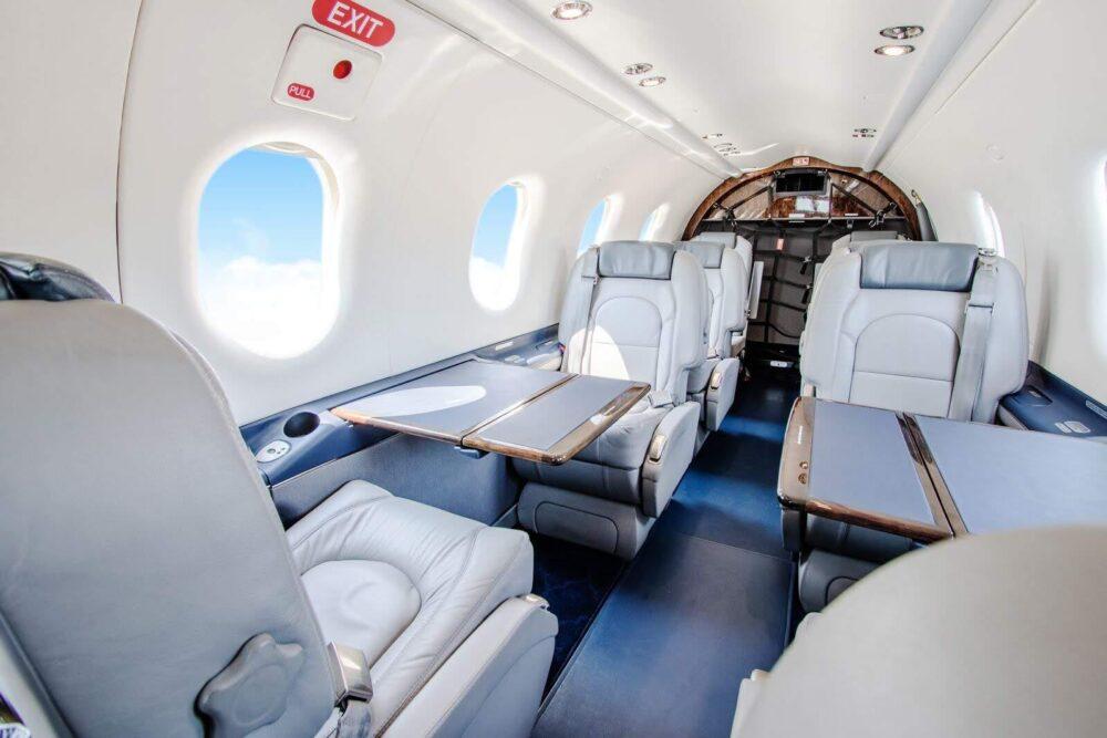 Advanced Air Cabin