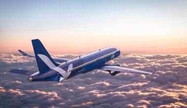 Breeze Airbus A220