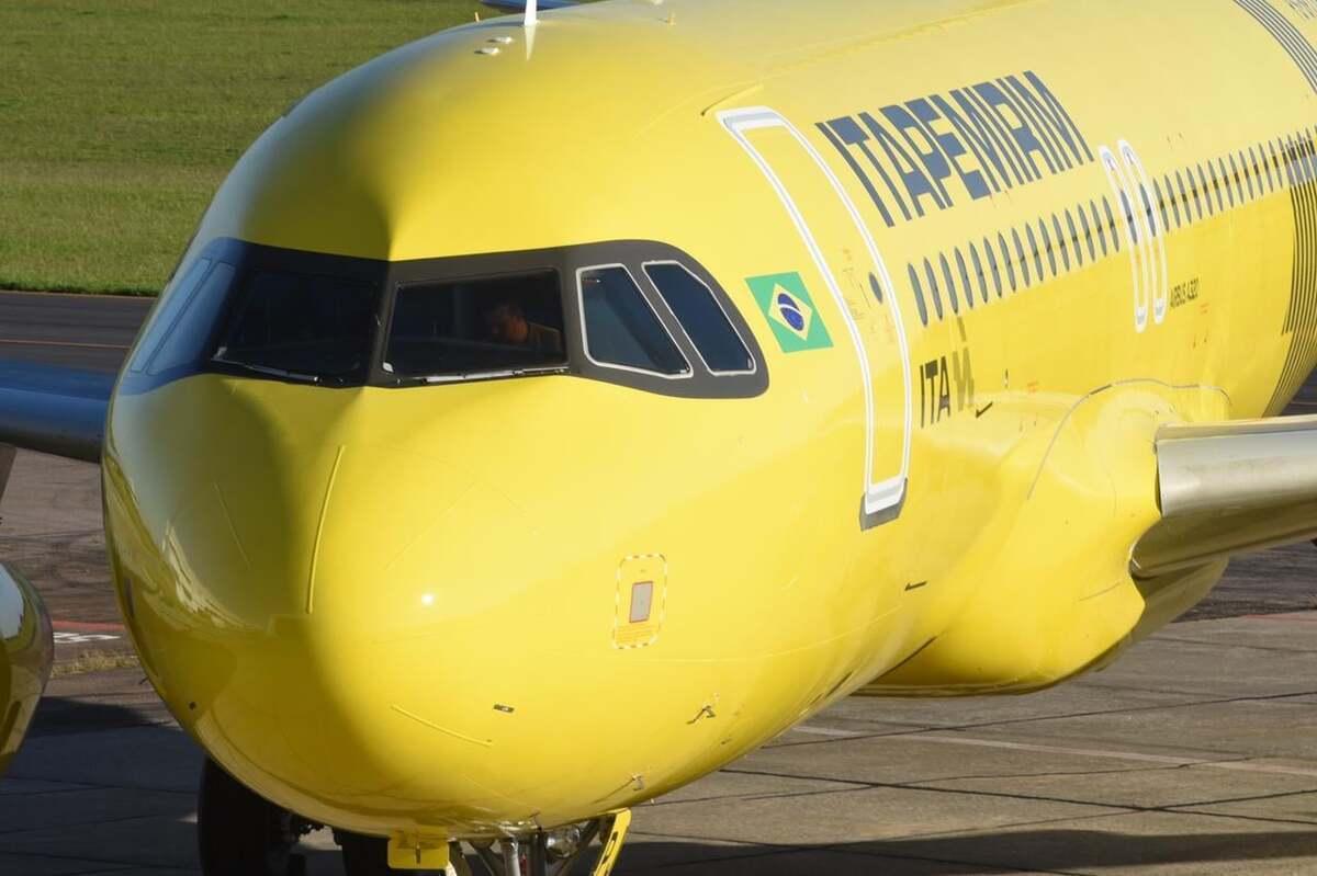 Ita Transportes Aéreos