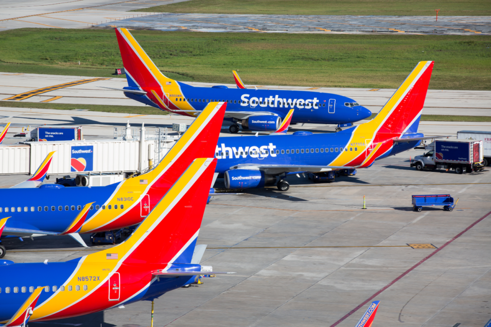 Southwest-Airlines-Traveling-pool-noodle
