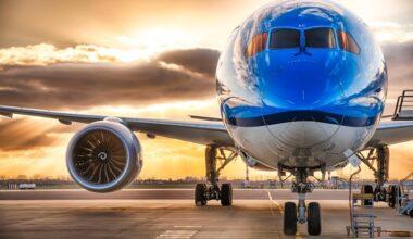 KLM Air France Merger