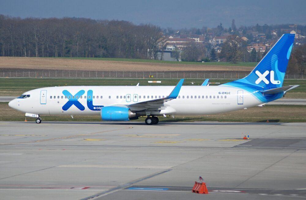 XL Airways Boeing 737