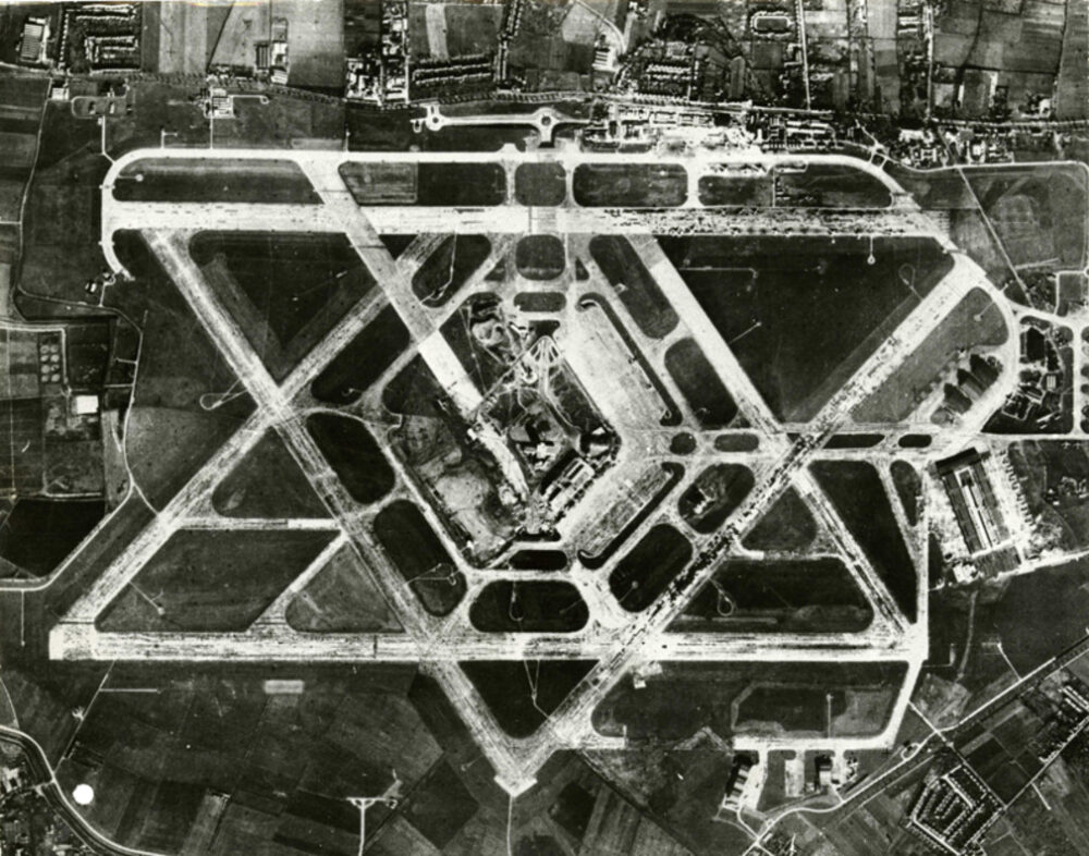 Heathrow Six Runways