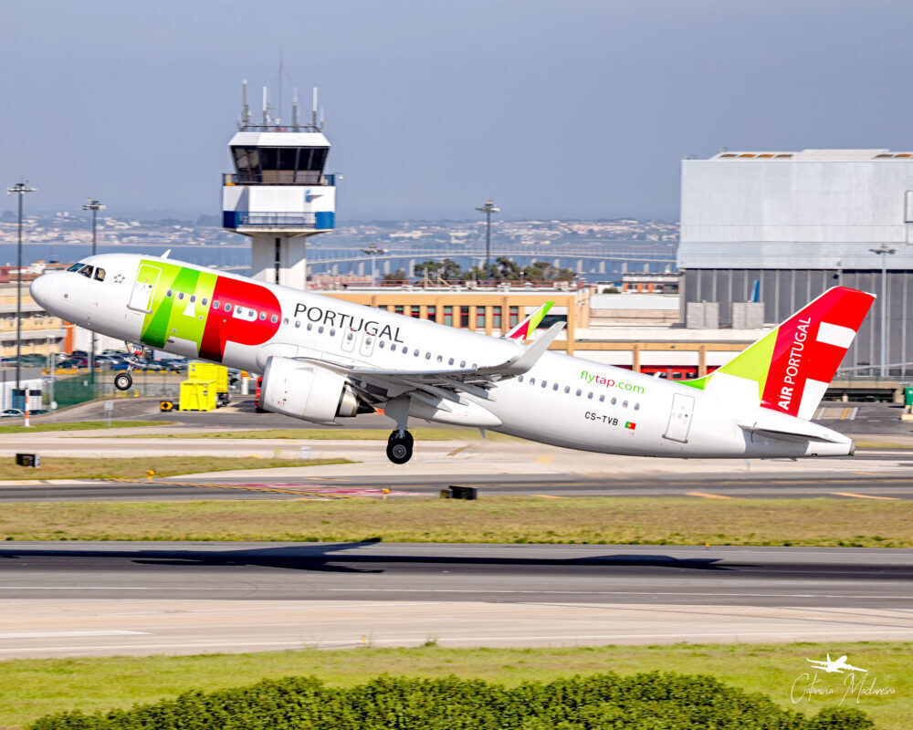TAP A320neo