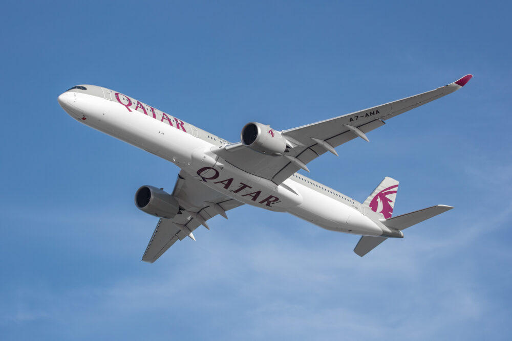 Qatar Airways CEO: Happy To Be The Launch Customer Of The A350F