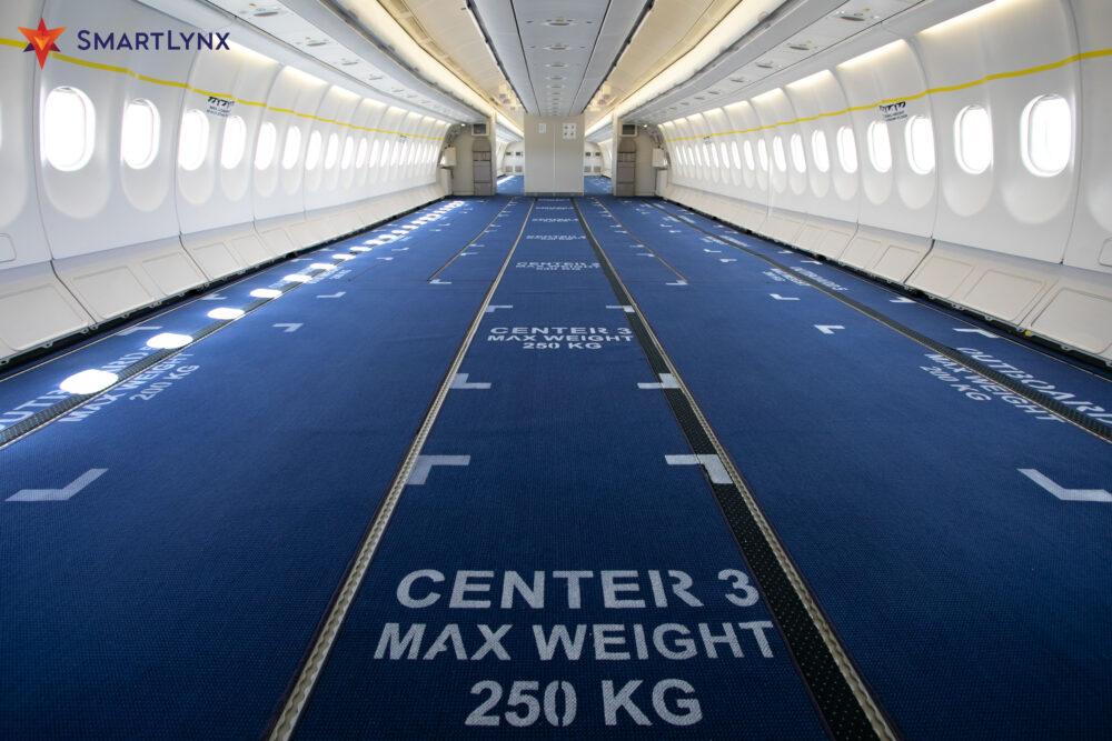 Smartlynx A330 Preighter