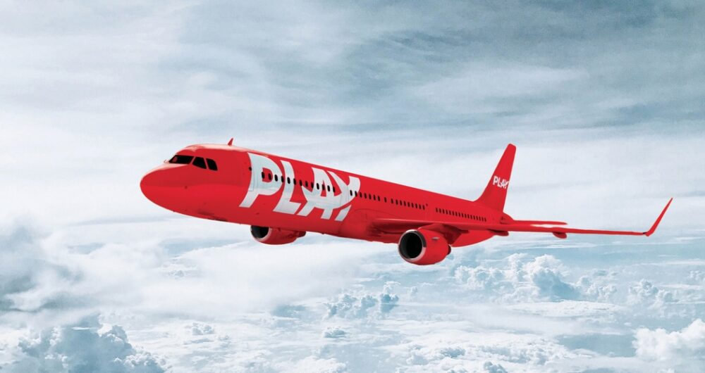 Icelandic Startup Play To Receive Its First Jet Within Weeks - Simple Flying