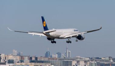 Frankfurt Airport, Passenger Traffic, Cargo Volume