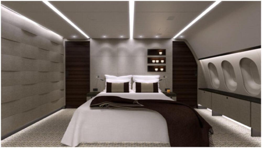 Dream Jet 787 Private Jet