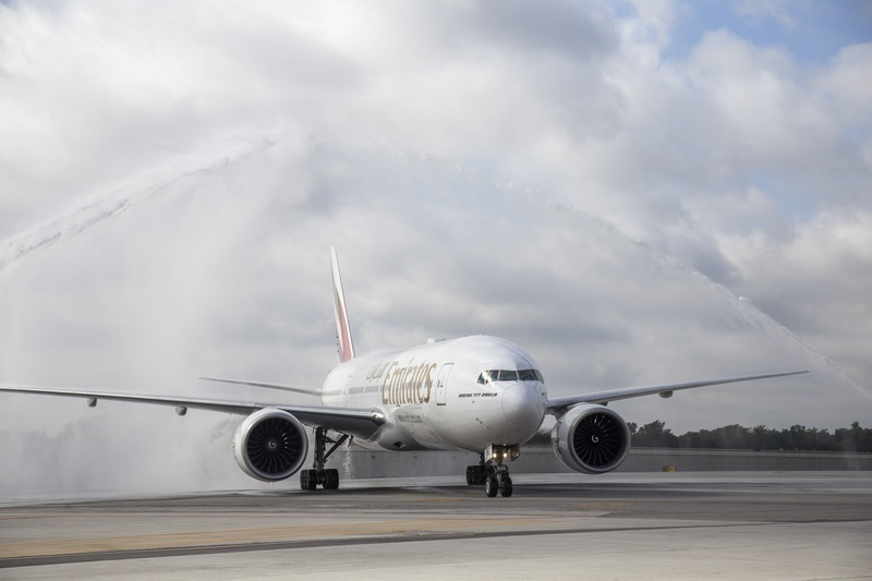 Why Emirates Stopped Flying To Florida's Fort Lauderdale