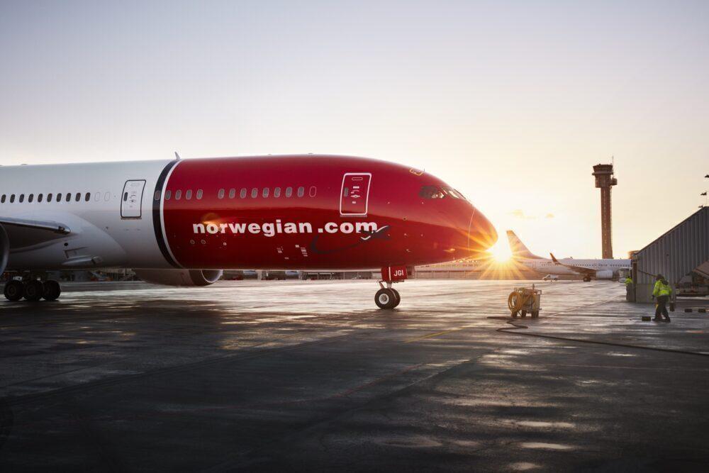 Norwegian Raises Over $700 Million In Fresh Capital