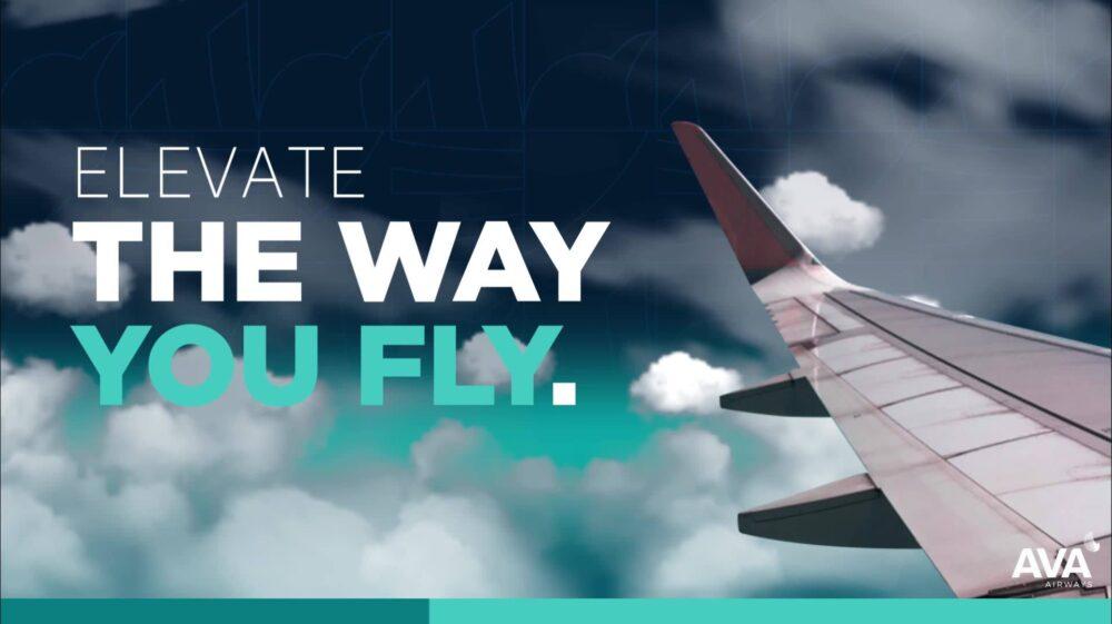 Ava Airways