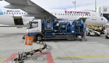 Munich Airport, Sustainable Aviation Fuels, SAFs