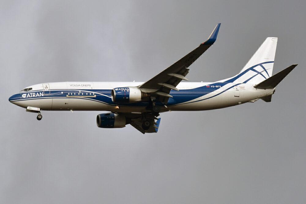 Atran Boeing 737