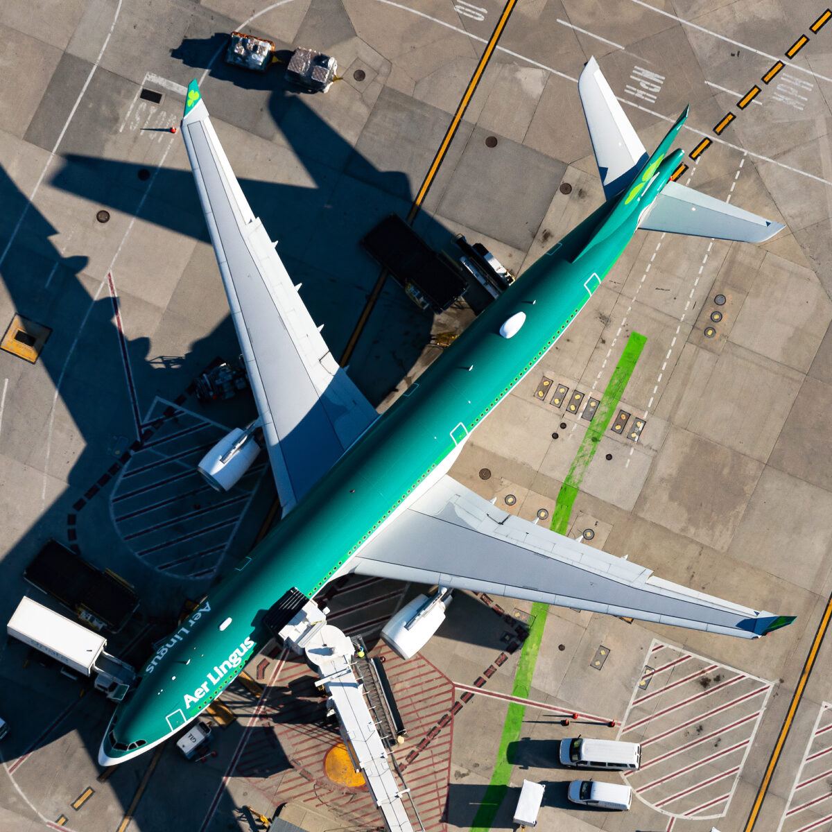 Aer Lingus Tells Staff Not To Get Vaccinated On Layover In ...
