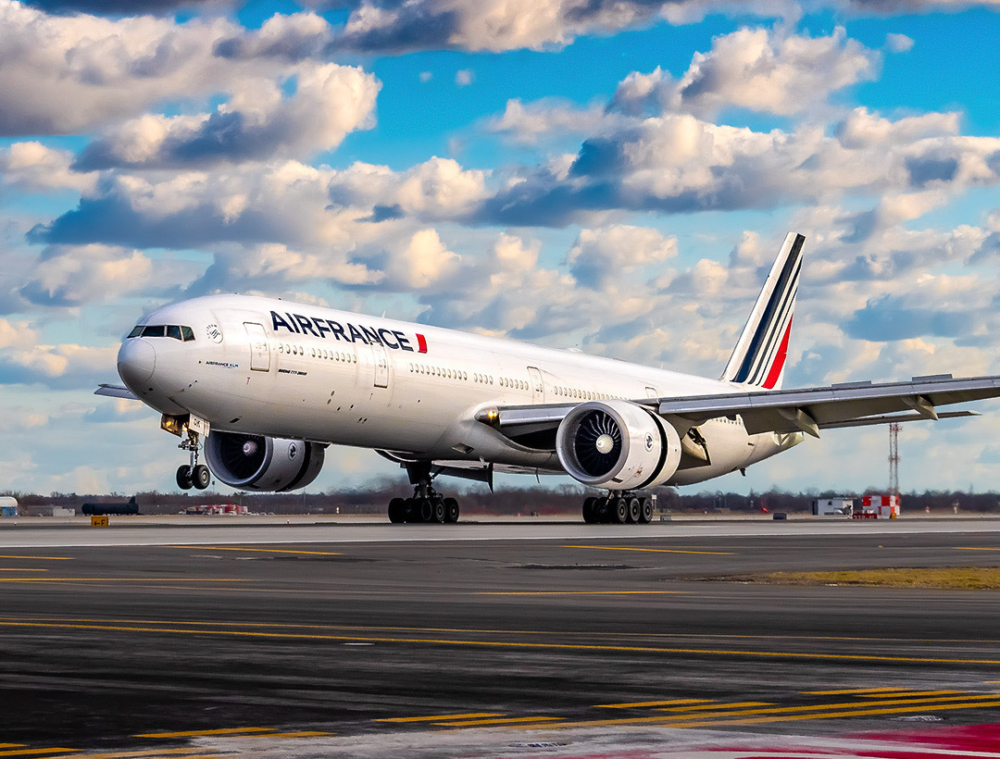 Which Aircraft Has Air France Operated?