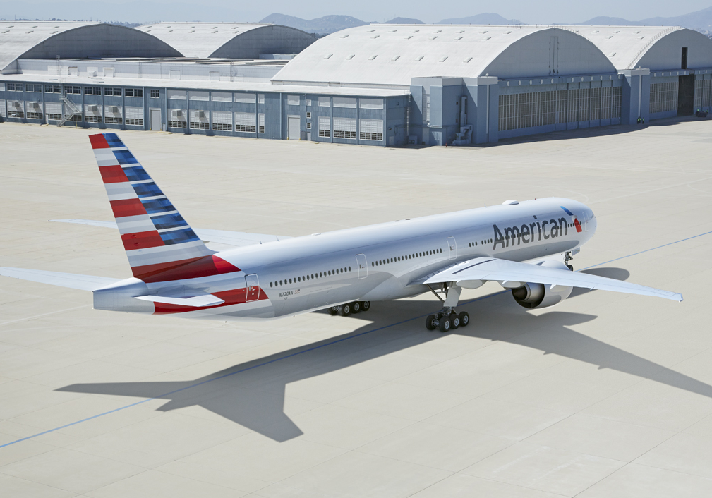 American Airlines Launches New Range Of Amenity Kits