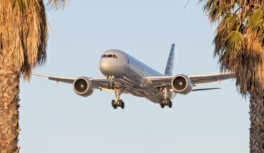 American Airlines Boeing 787-9