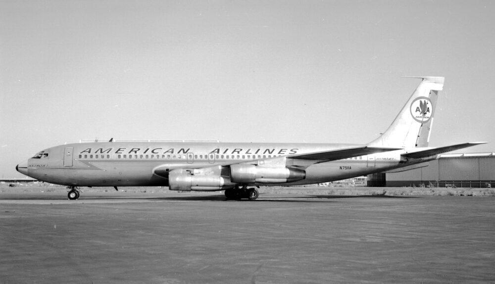 American 707