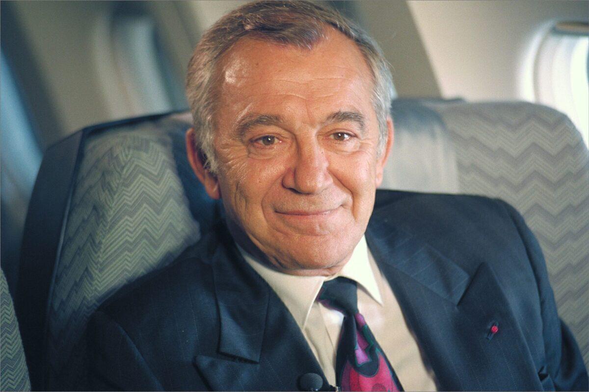 In Memoriam: Who Was Airbus Engineer Bernard Ziegler?
