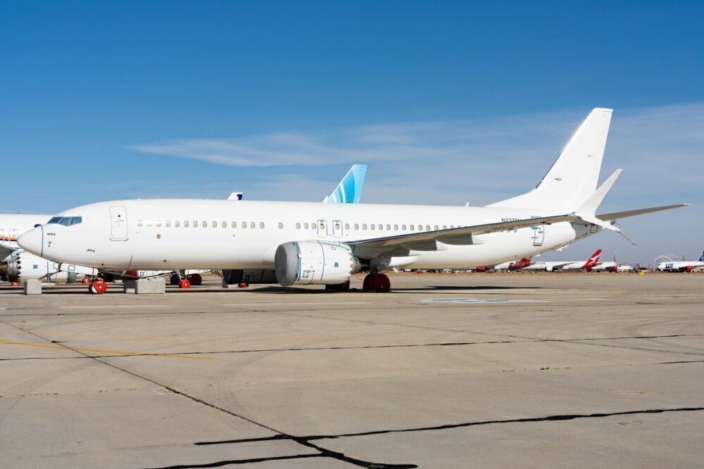 Boeing 737 MAX, Deliveries, Resumption