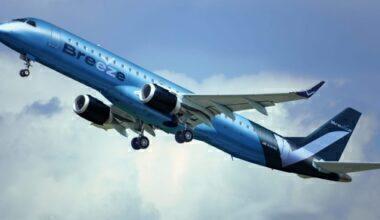 Breeze-Airways