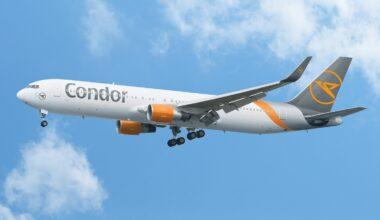 Condor-Boeing-767