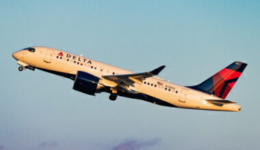 Delta Air Lines Airbus A220-100 N118DU (2)