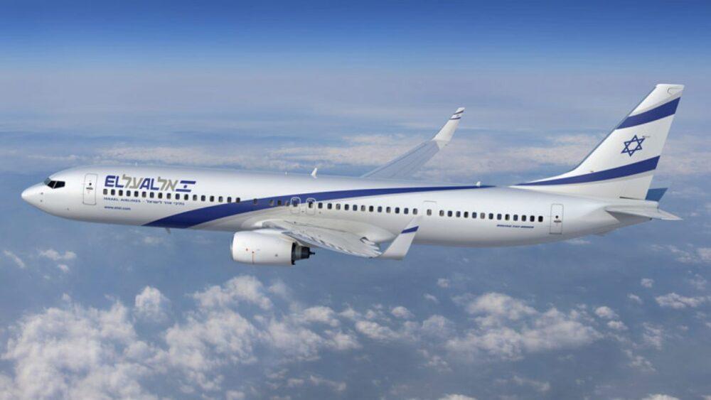 El Al 737-900ER