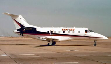 Embraer CBA-123