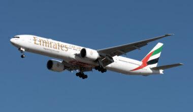 Emirates Boeing 777-31H(ER) A6-EQN (2) (1)
