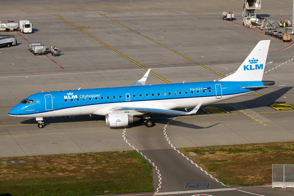 KLM Set To Replace Transavia With Daily Flights To Belgrade