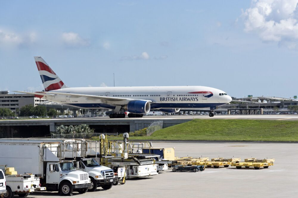 British Airways Facing Difficulties In Getting Crews To Fly To India