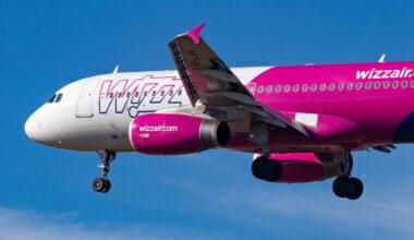 Wizz A320