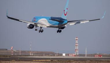 TUI 767