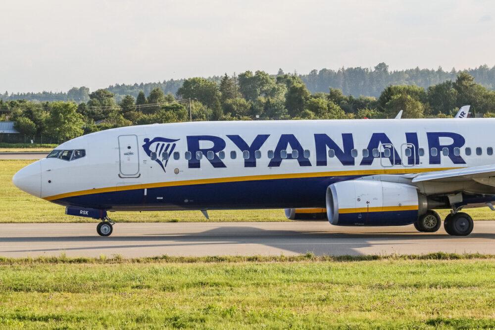 Moving Closer To Stockholm: Ryanair Launches New Arlanda Base