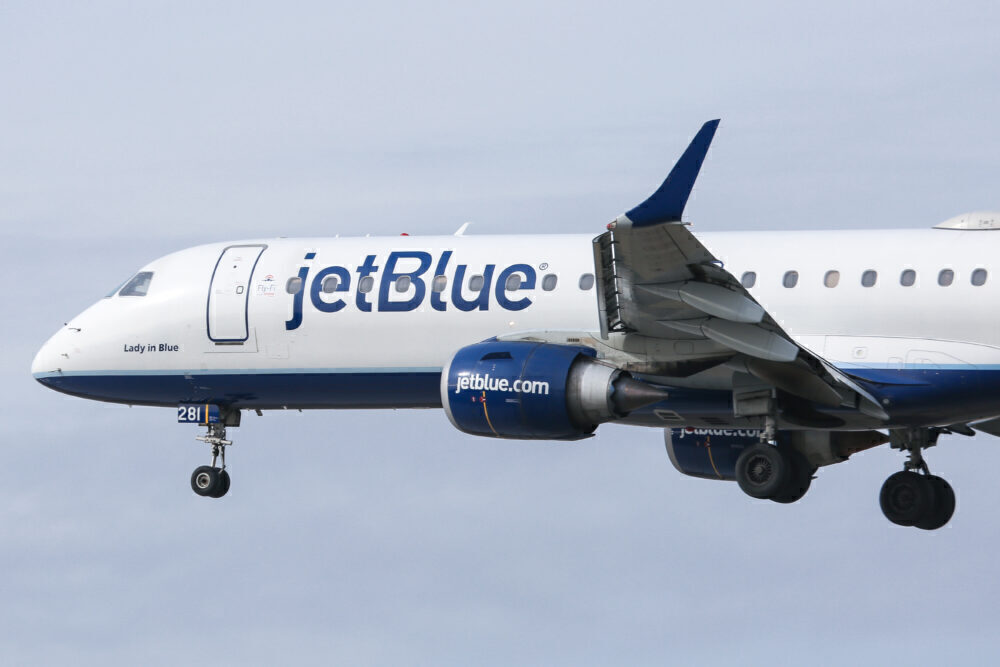 Spirit Airlines Files Extensive Complaint Against American & JetBlue