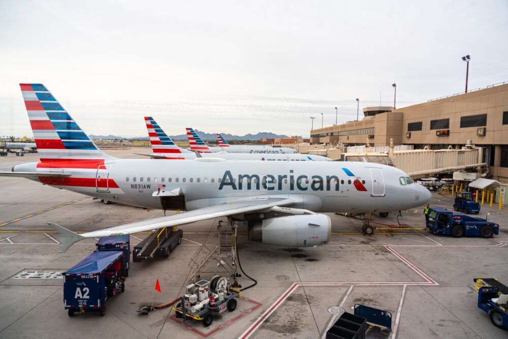 American Airlines Flight Cancellations: What You Need To Know